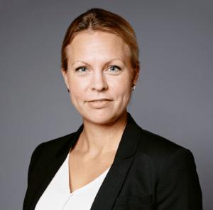 Inger Pedersen