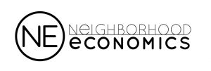 Neighborhood Economics
