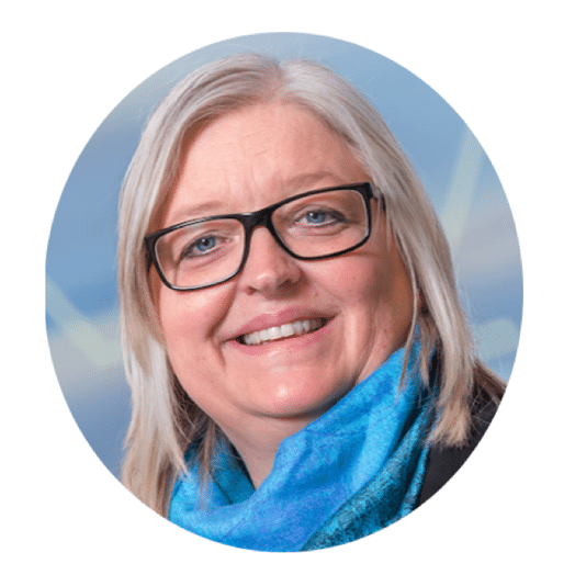 Anna Ståhlbröst