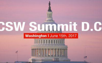 CSW Summit DC