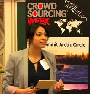 Recap of CSW Summit Arctic Circle 2017