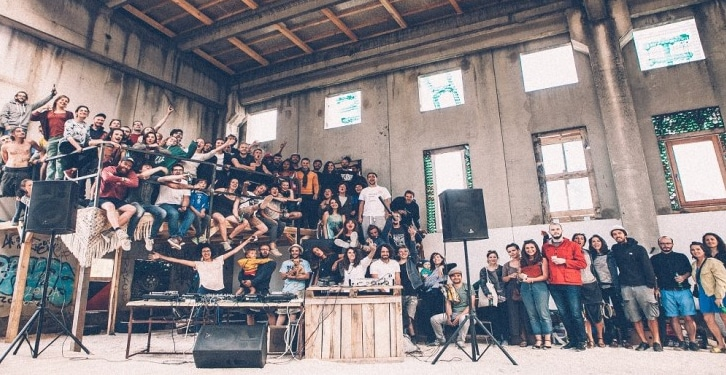 When Ideas Go Global - How Crowdfunding is Enabling Communities in a Small Country like Kosovo
