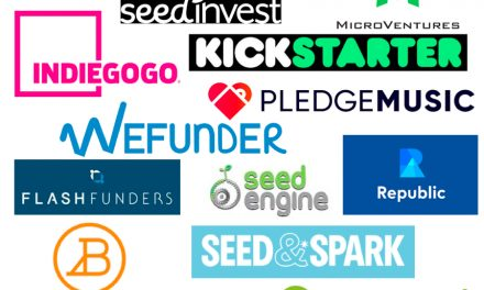 Top 10 US Crowdfunding Platforms (Reward and Equity)