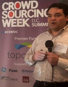 CSW Summit DC hit exciting new highs