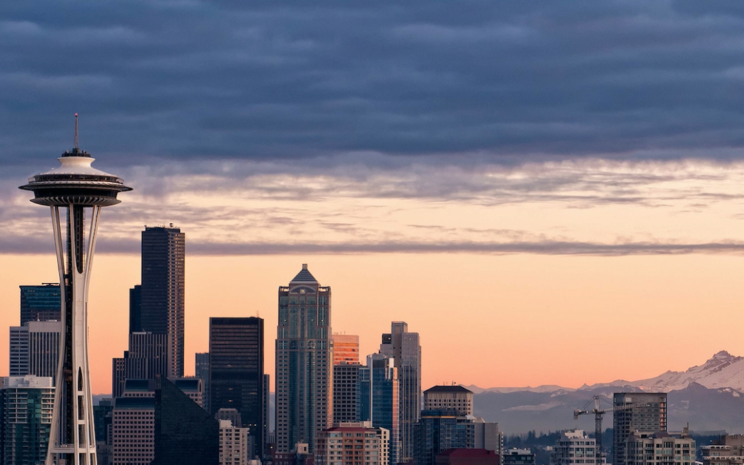 Why we picked Seattle for our next US Summit