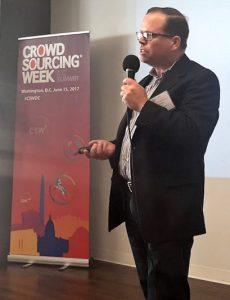 CSW Summit DC hit new highs