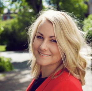 Sara Green Brodersen