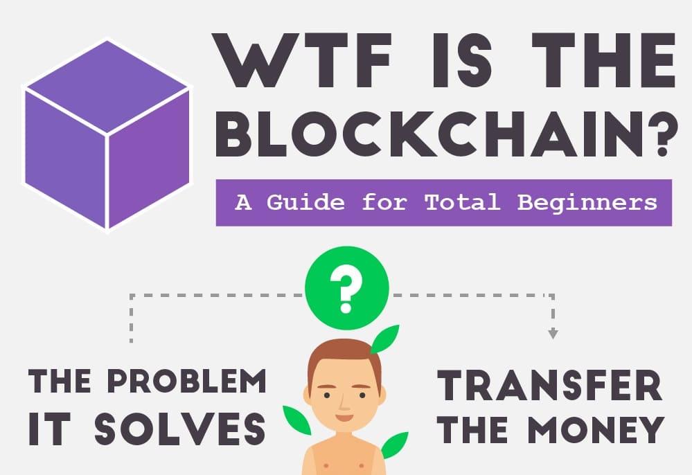 blockchain-head