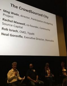Recap of excellent CSW Summit Seattle