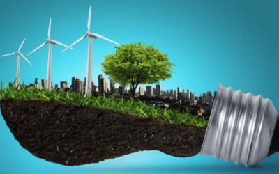 Energy Sustainability and Decentralization (Part I)