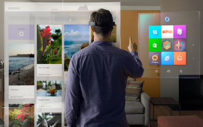 Leading Companies In Learning Will Invest In Augmented Reality