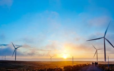 Energy Sustainability and Decentralization (Part II)
