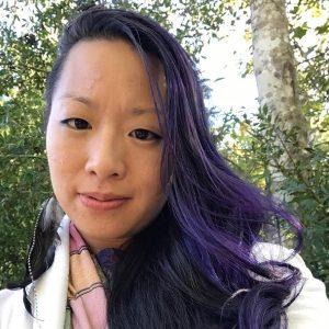Sophia Liu CSW Global 2018 Speaker