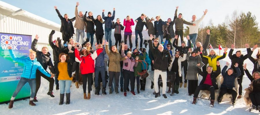 Lessons from a Collaborative Lifestyle in Swedish Lapland