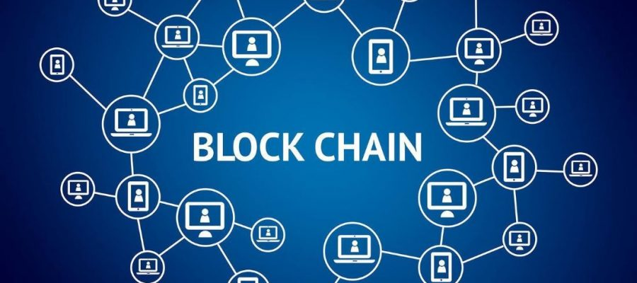 From Uber to Hospitals: How Blockchain Could Change Our World