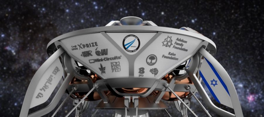 Harnessing Collective Wisdom for Impact: the Case of Google Lunar XPRIZE