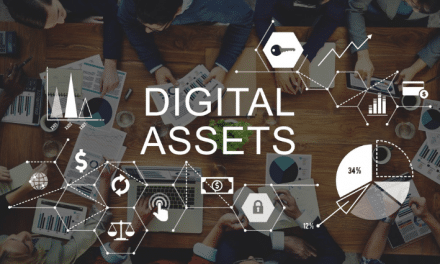 Blockchain, Digital Assets, and the Changing World of Finance