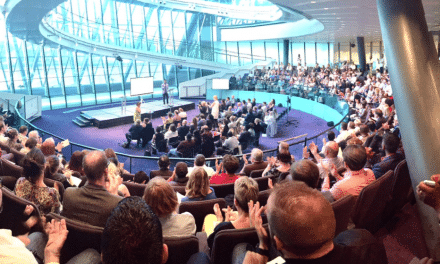Mayor of London Has £1m For Community Projects Using Crowdfuding