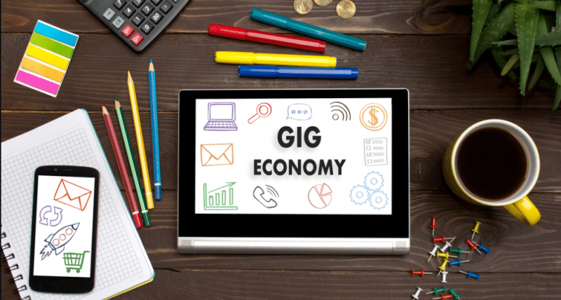 What's Next for Gig-Economy Payments?