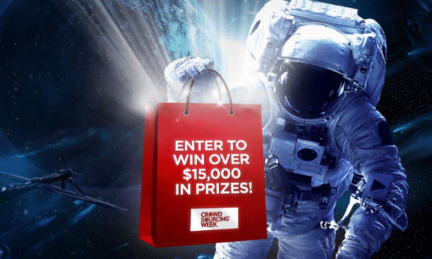 Enter to WIN Over $15,000 in Prizes!