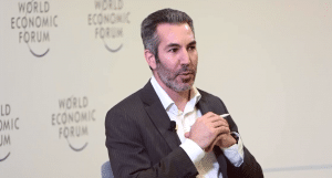 Horizon SQ&A with Oren Alazraki, CEO of Horizon State Achieves Global Recognition from Davos Organizers