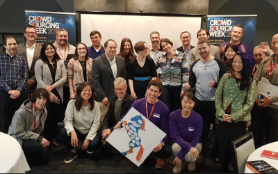 Weekend Expeditions at CSW Global 2018