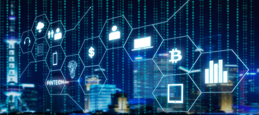 Banks in a Blockchain Future