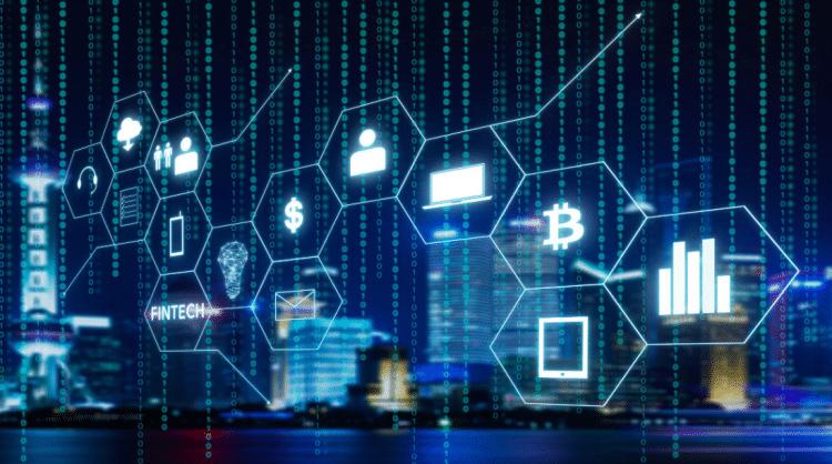 Banks in a Blockchain Future