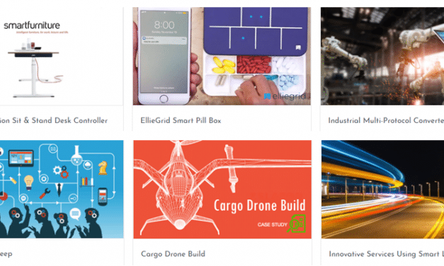 Sourceability to Surcle: from supplying electronic components to crowdsourcing innovation