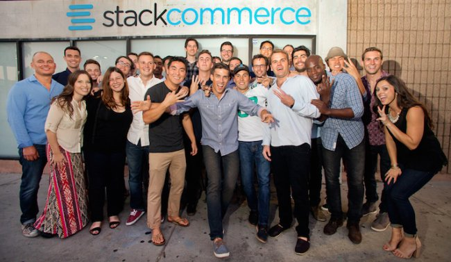 StackCommerce Beats $100M Payouts to Creators