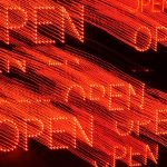 Being Bold in Open Innovation