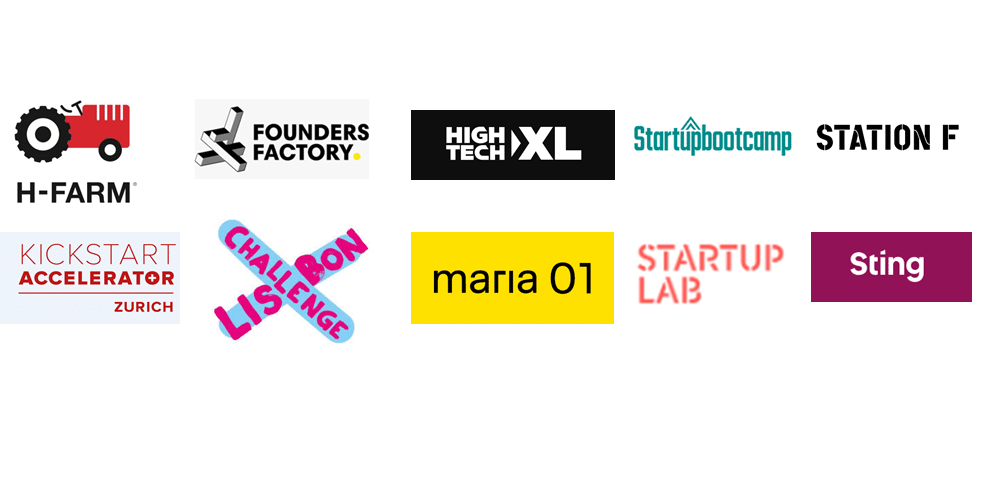 10 of the BOLDest Accelerator Hubs In Europe