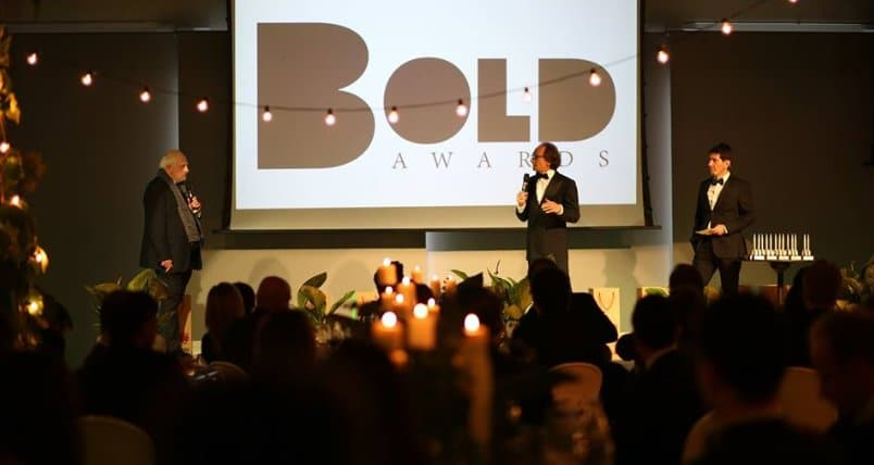 CSW Salutes the BOLDest of the BOLD