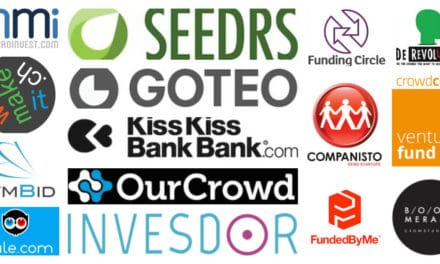 Top 15 Crowdfunding Platforms in Europe