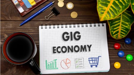 The Growing Gig-Economy Spurs Demand for Online Payment and Banking Services