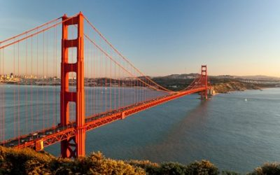 Why CSW Global 2019 is in San Francisco