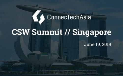CSW Summit Singapore - June 19, 2019 | Crowdsourcing Conference