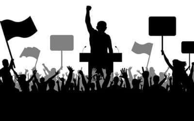 Crowdsourcing Ideas Against Populism