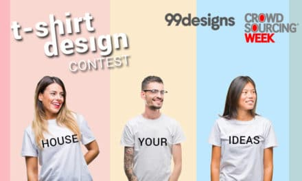 Crowdsourcing T-Shirt Design Contest to support efforts to help the homeless in SF