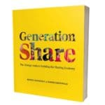 Generation Share: The Changepreneurs Saving the Planet