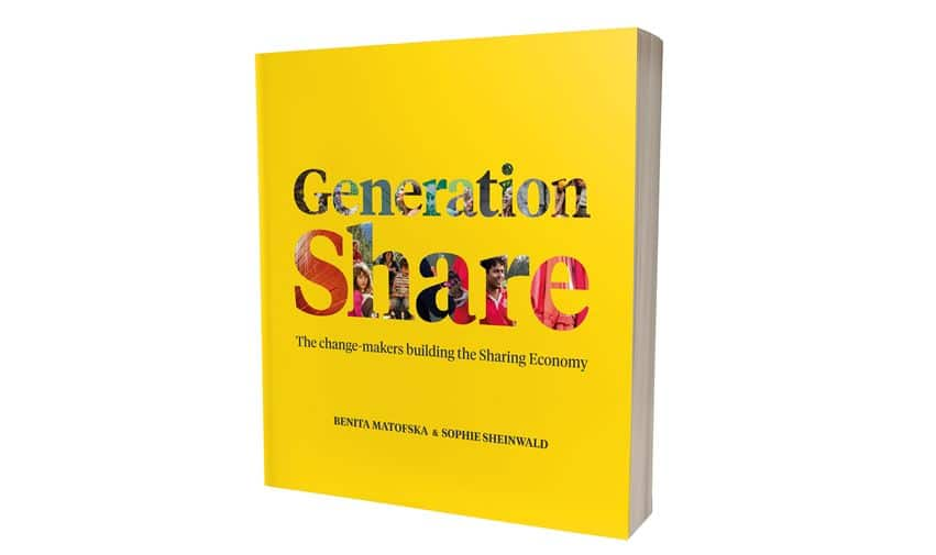 Generation Share: The Changepreneurs Saving the Planet