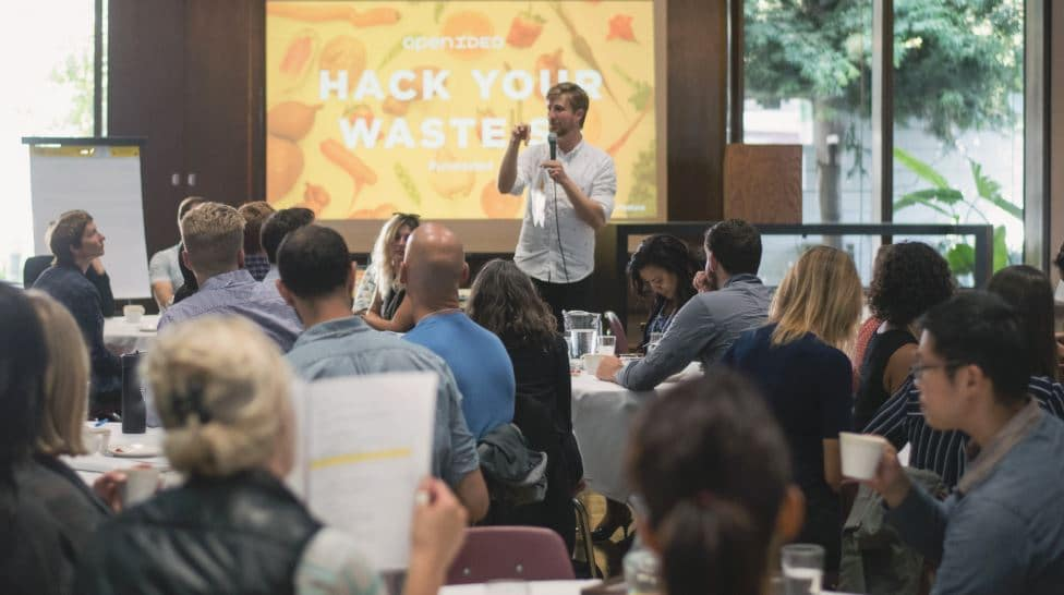 Powering Social Issue Breakthroughs Through Open Innovation Design
