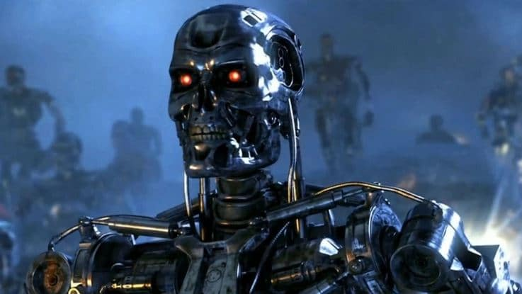 Will Weaponized Robots Give us Enough Time to Tackle Climate Change?