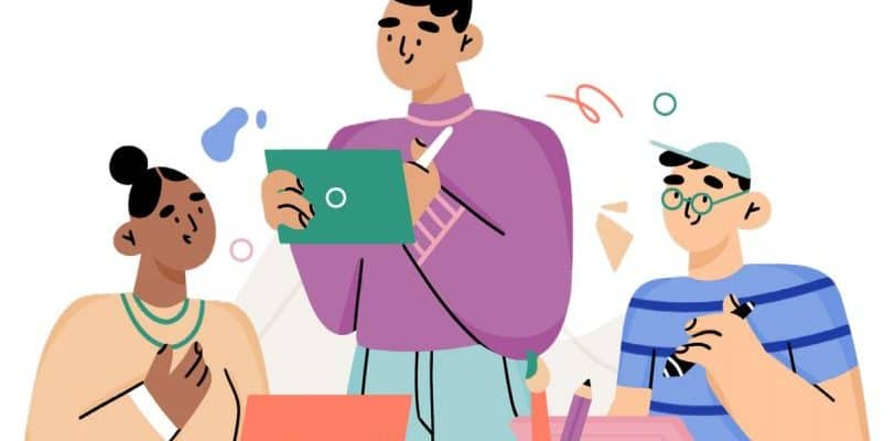 Crowdsourcing Creative Solutions from Freelance Designers is Thriving