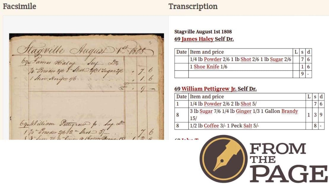 The Decade in Crowdsourcing Transcription