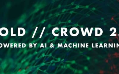 BOLD // Crowd 2.0 Powered by AI and Machine Learning