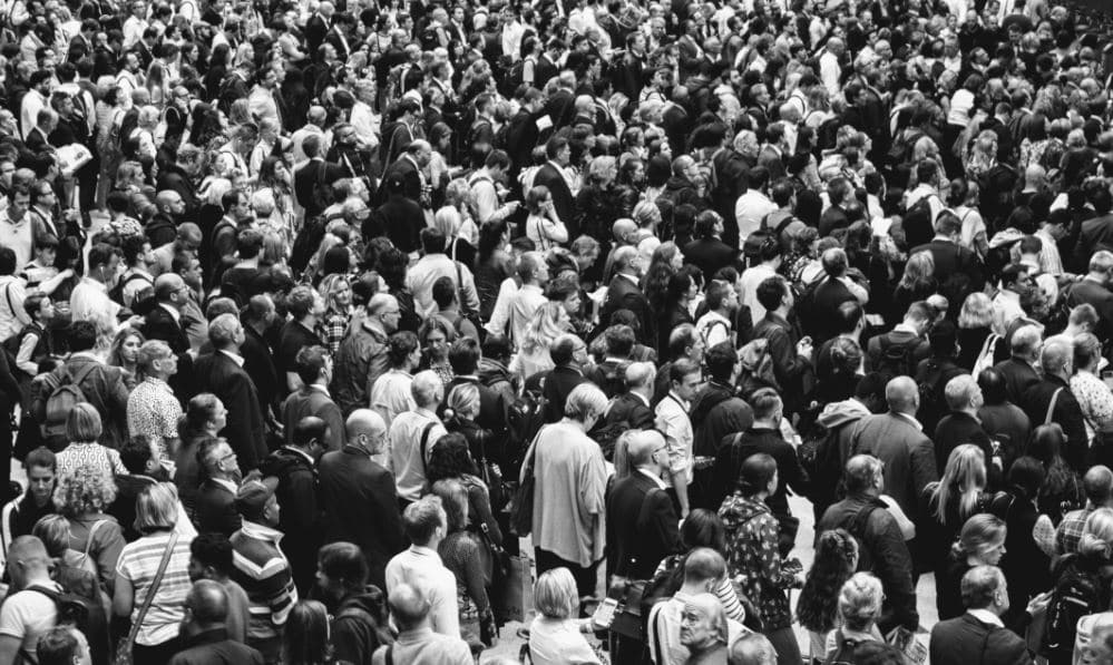 What is Crowdsourcing, and How Can it Add Value to Your Enterprise?