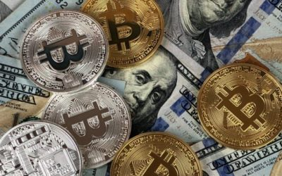 Cryptocurrency in the Time of COVID-19
