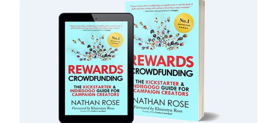 Why Rewards Crowdfunding Matters