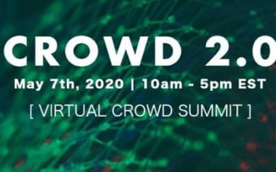 CSW's Virtual Crowd Summit Summary, 7 May 2020